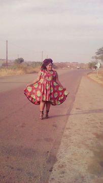 Thembeka X.