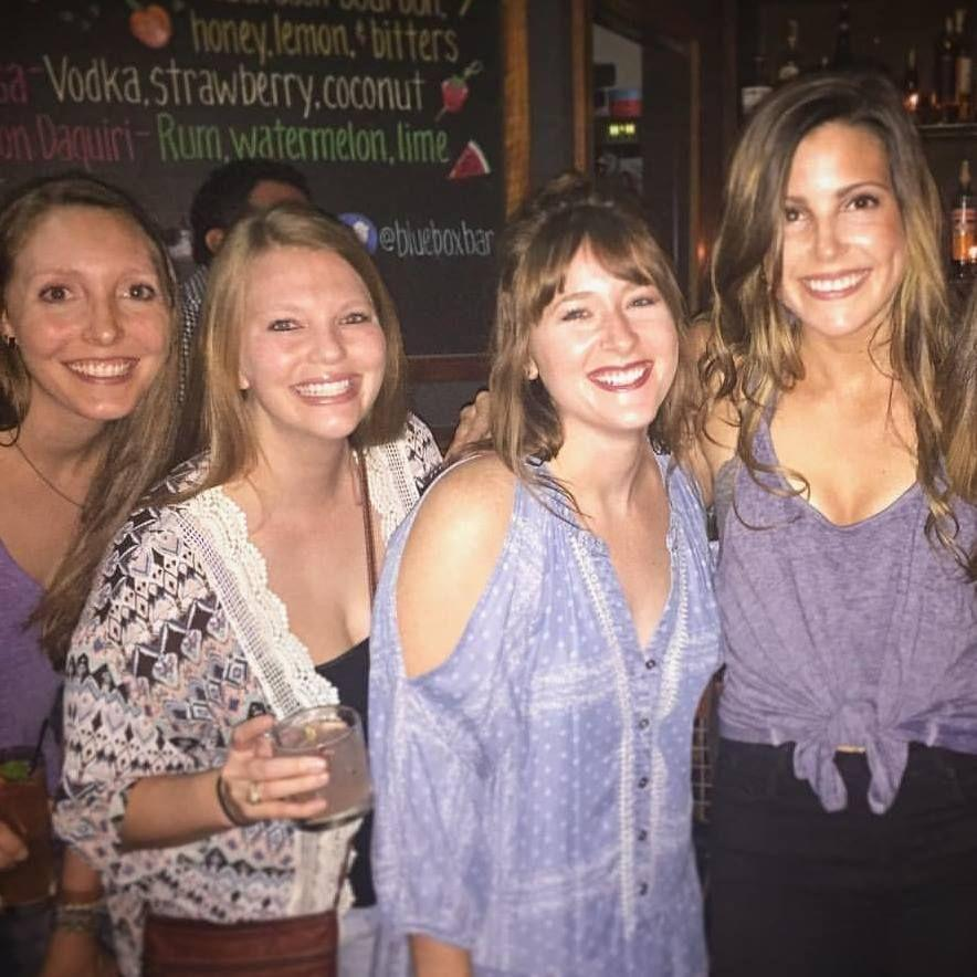 how to meet friends in nashville