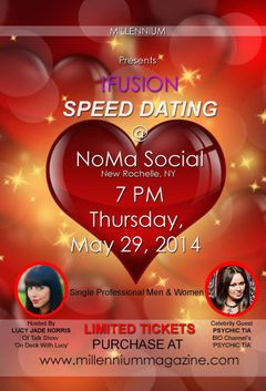 speed dating valentines day 2014