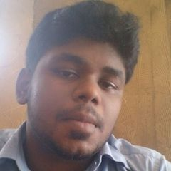 Dishanth
