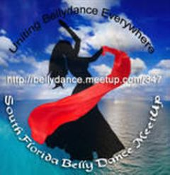 South Florida Bellydance M.
