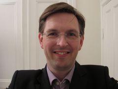 Fredrik R S.