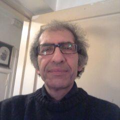 Homayoun G.