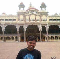 M Ananth P.
