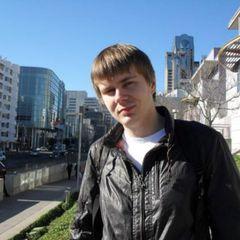 Alexandr P.