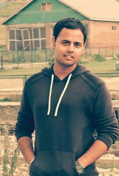 Shantanu  B.
