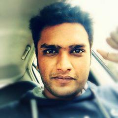 Vishesh G.
