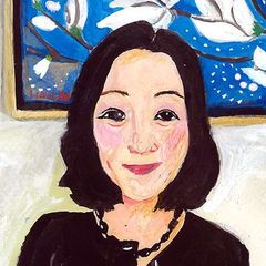 Sachiko F.