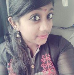 Nikhita R.