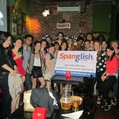 Spanglish E.