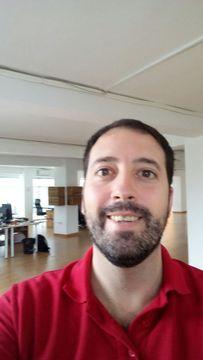 Rafael Lobato M.