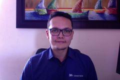 Julian Dario Luna P.