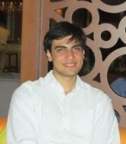 Arash D.