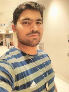 Anuj D.