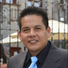 Daniel Perez R.