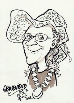 Genevieve H.