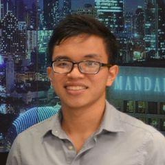 Ngo Hoang G.