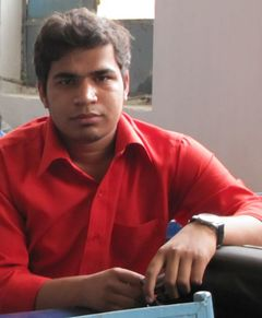 Shaheer R.