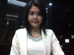 Lena Salim, PMP, Prince2, P.