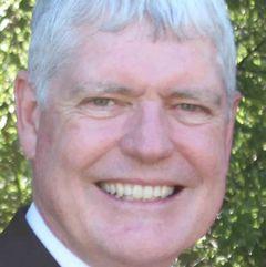 Colin Dorn S.