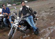 Shashank K.