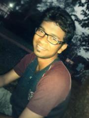 Harshwardhan K.