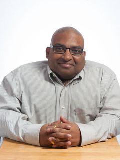 Sujit K. R.