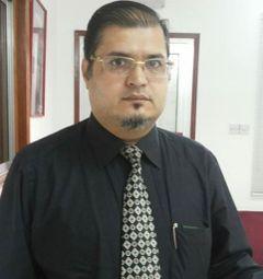 Mohammed Rizwan H.