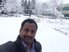 Suresh Kumar T.