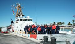 US Coast Guard A.