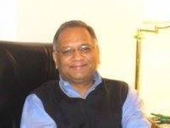 Rajeev Kumar G.