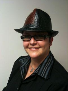 Audrey Mayour M.