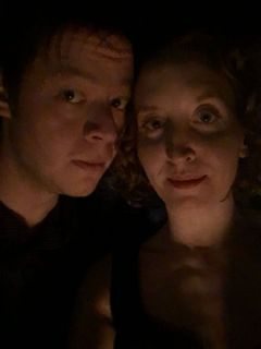 Samantha & R.