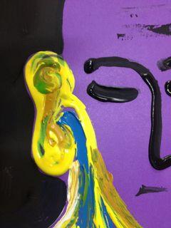 art therapy in P'boro & C.
