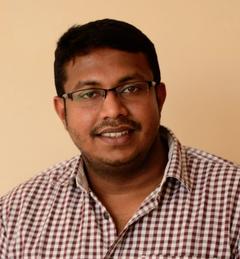 Rakesh J.