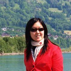 Weizhen W.