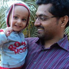 Kamalesh R.