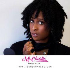 """Crystal """"Charlie"""" O."""