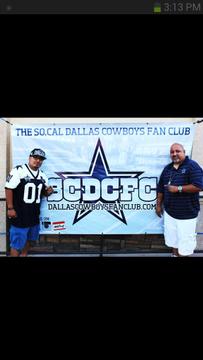 So Cal Dallas Cowboys Fan Club Whittier Ca Meetup