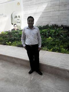 Amit S M.