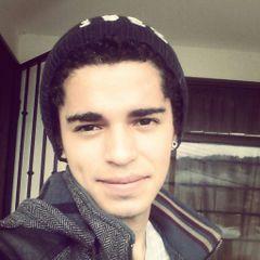 Ricardo Jose Aguilar G.