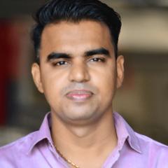 Shivbhadrasinh G.