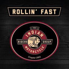 Rollin' Fast I.