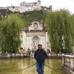Santosh Kumar M.