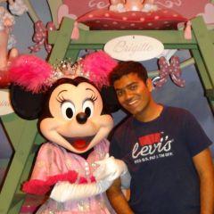 Varun B.