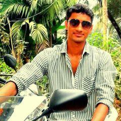 Rohith Kumar U