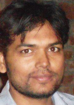 Padmanabham M.