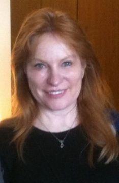 Adrienne Van D.