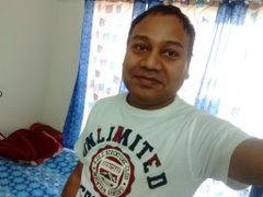 Piyush B.