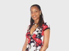 Aisha F.